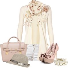 """Sweet"" by msdeeds on Polyvore"