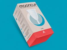 Mooncup enters a new phase with rebrand by bluemarlin – Marketing Communication News