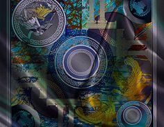 "Check out new work on my @Behance portfolio: ""Greek Silk Scarf"" http://be.net/gallery/41272423/Greek-Silk-Scarf"
