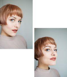 peachy — Jennifer Stroud