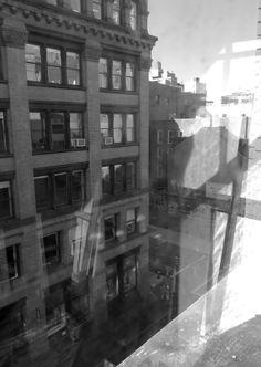 #CityPortraits #NYC