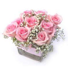 Resultado de imagem para flower arrangements