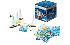 Gigamic  Regatta -- You can find out more details at the link of the image.Note:It is affiliate link to Amazon.