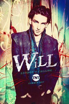 Will. TV series. TNT