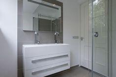 Nootdorp - kleine badkamer 2