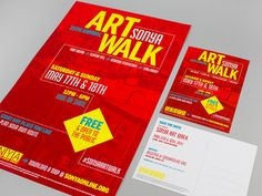 SONYA Art Walk