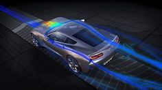 By Mark Weisseg You know as well as I that car companies spend millions of dollars testing cars and trucks in a wind tunnel. The idea is simple of course. Get a vehicle as slippery as possible to cut through the wind and gas mileage will increase. The car companies are under strict orders to …