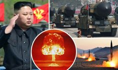 Korea Prepares for Another Nuclear Launch http://theprophecy.blog/2017/11/04/7669