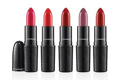 These holiday lip shades are to die for.