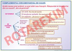 Complementele circumstantiale - ROTAREXIM S.A. Homeschooling, Literatura, Rome, Homeschool