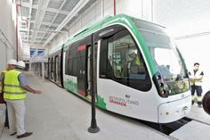 Granada to finally get tram network 10 years after beginning construction :http://www.theolivepress.es/spain-news/2017/02/18/granada-finally-get-tram-network-10-years-beginning-construction/
