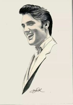 "( 2014 & 2015 IN MEMORY OF ★ † ELVIS PRESLEY "" ★ by Betty Harper! "" ) ★ † ♪♫♪♪ Elvis Aaron Presley - Tuesday, January 08, 1935 - 5' 11¾"" - Tupelo, Mississippi, USA. † Died; Tuesday, August 16, 1977 (aged of 42) Resting place Graceland, Memphis, Tennessee, USA. Occupation: ♫ Singer, actor. Home town Memphis, Tennessee, USA. ★ Priscilla Ann Wagner - Thursday, May 24, 1945 - Tupelo, Mississipi, USA. (m. 1967; div. 1973) ★ Lisa Marie Presley - Thursday, February 01, 1968 - Memphis, Tennessee…"