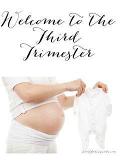 Welcome Motherhood: Apa Yang Perlu Dilakukan Bakal Ibu Ketika Trimeste...