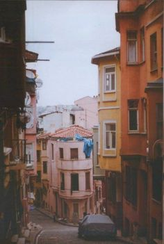 Istanbul on Behance Istanbul, Behance, Street View