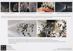 "MoDA: The Final Reveal: Interior Design students ""Design a Hotel"" Project reaches its conclusion"
