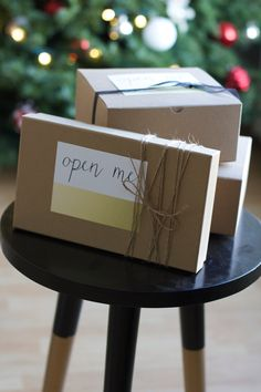 Gold GIft Printables using @avery  Products | Thoughtfully Simple
