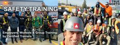True North Safety provides construction safety courses in British Columbia with other training courses with cheap 7 affordable prices.