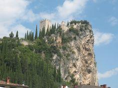 Castello di Arco - Trentino   © Angelo Montone - our Facebook fan - http://www.visittrentino.it/it/cosa_fare/da_vedere/dettagli/dett/castello-di-arco