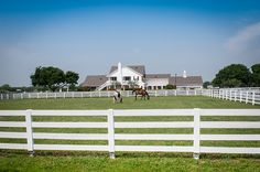 """Also known as the """"place where they filmed Dallas"""", Southfork Ranch is a highly visited tourist destination in Plano, Texas."""