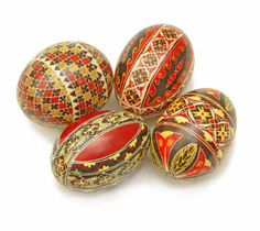 Tapestry of Grace ~ Year 4 ~ Week 16 ~ Romania Culture 101 in Photos - Photo Gallery of Romanian Culture Ukrainian Easter Eggs, Ukrainian Art, Tapestry Of Grace, Heavy Metal Art, Art Carved, Egg Art, Egg Decorating, Easter Crafts, Back Home