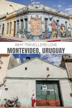 From exploring historic Ciudad Vieja to enjoying the vibrant street art and fantastic culinary scene, here are the best things to do in Montevideo, Uruguay. Backpacking South America, Backpacking Europe, South America Travel, Europe Packing, Traveling Europe, Packing Lists, Travel Packing, America City, Central America