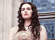 Katie McGrath as Jacquelyn Meryck