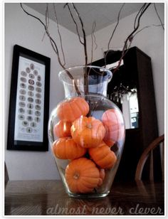 AllThingsMelissaAnn: Fall Decor Inspiration