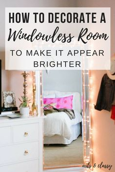 I know as a renter from time to time you com across places that may not have EVERYTHING you want your home. Normally things that are on the checklist of needs are things like washer and dryer in the unit, parking, dishwasher, etc. You wouldn't think that you would need...