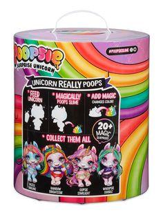 MGA Poopsie Slime Surprise Poop Blindpack Einhorn Unicorn Glitter Slime Schleim