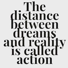 Make it a reality! P.S. Looking for a better way to build your business? Check out http://ift.tt/2e1GAWr