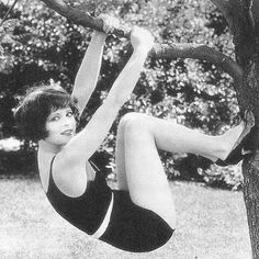 Clara Bow in 'Kid Boots' (1926)