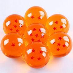 Dragon Ball Z base montagne Shenron 15cm Dragon ball Cristal 3.5cm figurine lot