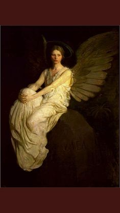Angels Among Us, Angels And Demons, Victorian Angels, Spiritual Images, I Believe In Angels, Angel Aesthetic, Guardian Angels, Angel Art, Beautiful Drawings