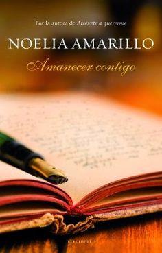 Otro romance màs: Amanecer contigo - Noelia Amarillo