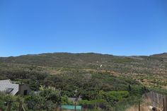 The balcony has exquisite 180 degree views of the Glencairn Nature Reserve, featuring one of the 7 natural wonders of the world – Fynbos 7 Natural Wonders, Grad, Nature Reserve, Double Beds, Being A Landlord, Wonders Of The World, Winter Wonderland, Cosy, Eco Friendly