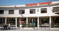 Hospital General de Valencia Hospital General, Outdoor Decor, Home Decor, Hospitals, Interior Design, Home Interior Design, Home Decoration, Decoration Home