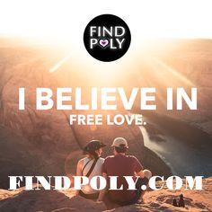 Poly faithful dating