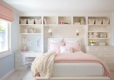 Big Girl Bedrooms, Teen Girl Rooms, Girls Bedroom, Desk For Girls Room, Cool Girl Rooms, Preteen Bedroom, Room Ideas Bedroom, Bedroom Decor, Bedroom Furniture