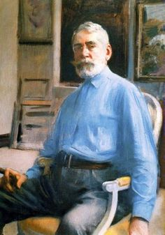 Underpaintings: Random Inspiration: Ramon Casas i Carbó (1866-1932)