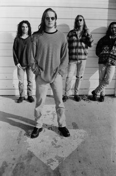 Candlebox. I could live off just 90's alternative rock :D