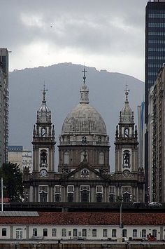 Rio de Janeiro - Brazil (byMárcio Cabral de Moura)