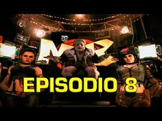 RAGE PC GAMEPLAY ULTRA SETTINGS   EP 8   MUTANT BASH TV