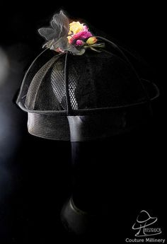 Hatstruck Couture Millinery: My Hat Submissions to the Mad Hatters Society Millinery Competition on Facebook
