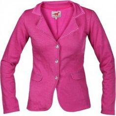 Veste de concours Horka Pirouette glitter rose