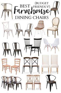 Best-Farmhouse-Dining-Chairs - Lauren McBride