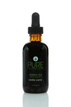 Antioxidant Green Tea Extract - Vanilla Creme  15.50$