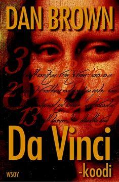 Jos pidät Da Vinci –koodista, niin…Erilaisia koodien- ja aarteidenmetsästys -seikkailuja on viime vuosina ilmestynyt tiuhaan tahtiin etenkin Dan Brownin Da Vinci-koodin ilmestymisen jälkeen. Tässä muutama muu mukaansatempaava seikkailu kokeiltavaksi. Dan Brown, Movie Posters, Museum, Film Poster, Billboard, Film Posters