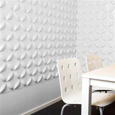 Bloom 3D Wall Panels