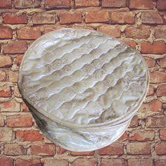 Vintage Ashtray Bowl , Milk Glass Ash Tray, Elegant White Gold, Mid Century  Ashtray, Round Thick Glass, Embossed Gold , Small Vanity Bowl | Pinterest  ...