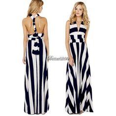 2015 Fashion Black women dresses Patchwork Maxi Dress women s Beach Party  Dresses summer long dress Plus Size S M L XL 34 14744ae28889